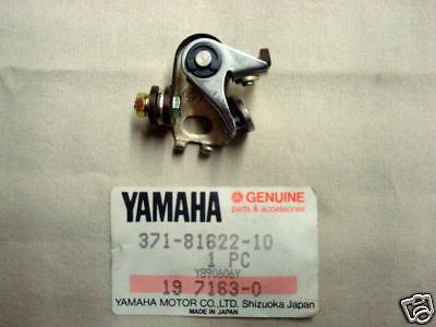 CONTACT BREAKER ASSEMBLY FOR <em>YAMAHA</em> TX XS