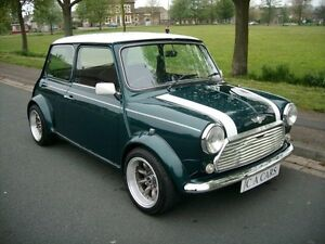 Looking for Austin mini