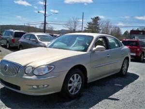 GORGEOUS  2009 Buick Allure CXL ONE OWNER! WE CAN FINANCE IT!