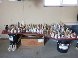 Large Bell Collection