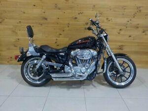 2014 Harley-Davidson XL883L Super LOW Fyshwick South Canberra Preview