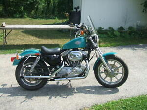 Sportster Wheels | New & Used Motorcycles for Sale in Canada