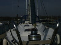 Bavaria 36 cruiser for sale 3 cabin 1 owner from new superb condition