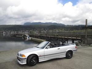 1999 BMW 3-Series - M Package 321i CONVERTIBLE