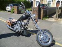 1992 Harleydavidson dyna 1350cc