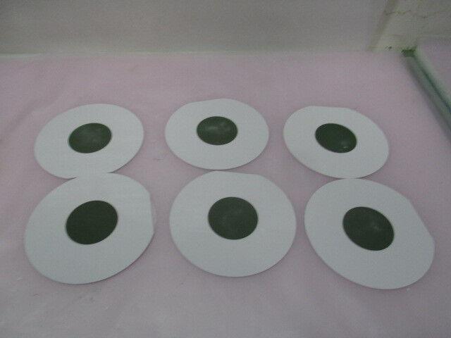 6 Disco MODV015060A Dressing Board, Rotary Surface Grinder Diamond Wheel, 423105