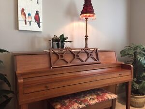Piano - Great Condition