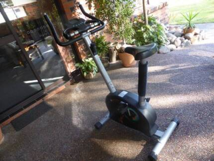 Exercise bike Metford Maitland Area Preview