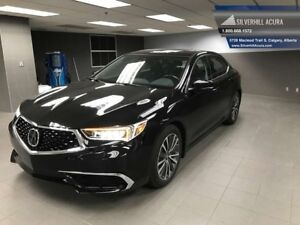 2018 Acura TLX Tech V6 SH-AWD Sedan
