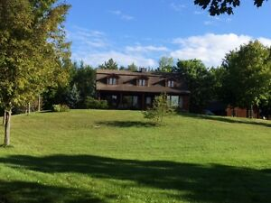 REDUCED - 200 acre Hobby Farm/Ranch With House & Outbuildings