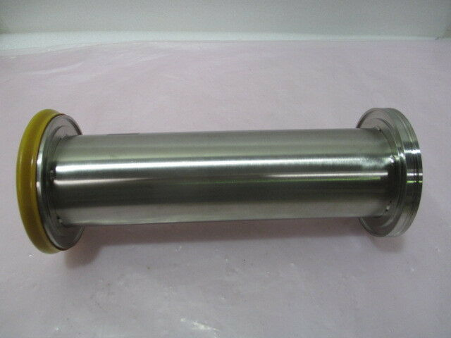 Flange, Vacuum ISO, Pipe, 12 Inch, 5 Inch, 419743