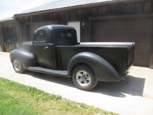 1940 Ford  1/2 Ton Pick Up/Flat Bed
