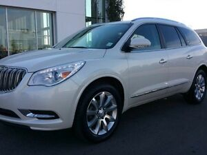 2013 Buick Enclave AWD