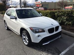 2012 BMW X1 X Drive SUV, Crossover