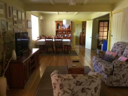 Furnished room for Rent
