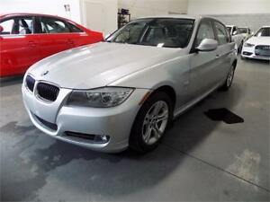 2011 BMW 328 xDRIVE ***INSPECTION COMPLET***