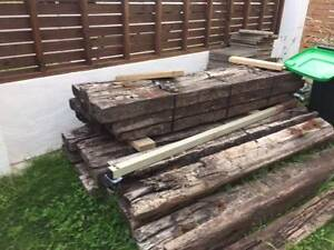 Railway Sleepers Maroubra Eastern Suburbs Preview