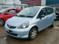 2006 HONDA JAZZ 1.2 PETROL 5 DOOR