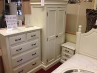 New chests of drawers from £69 to £549, We have 35 to choose from in store today