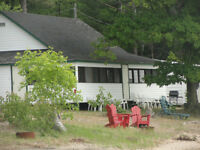 Cottages for Rent on Lake Nipissing