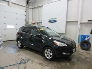2014 Ford Escape SE - 10 PRE-PAID SERVICE VISITS!