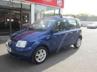 Fiat Panda 1.2 Dynamic 5dr PETROL MANUAL 2007/57