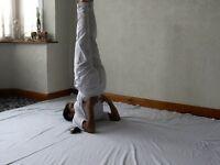 Sivananda Classical Hatha Yoga taught by Pretti Bulsara