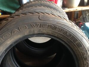 225/65R17 Tires