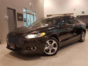2015 Ford Fusion SE-NAVIGATION-CAMERA-BLUETOOTH