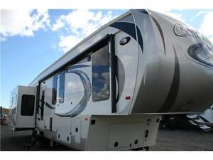 SUMMER CLEARANCE DEAL!!2017 COLUMBUS 377MB!!MID BUNKS!!!