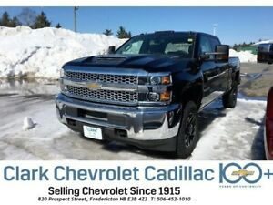 2019 Chevrolet Silverado 2500HD Work Truck