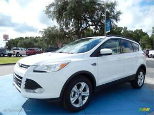 FORD ESCAPE SE *AWD, FACTORY WARRANTY, ONE OWNER*