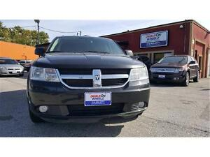 2010 DODGE JOURNEY FOR SALE!! E-TESTED AND CERTIFIED!! Windsor Region Ontario image 1