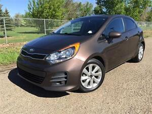 2016 Kia Rio EX Hatchback **ONE OWNER!!**