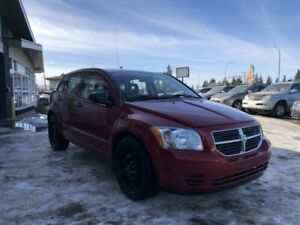 2009 Dodge Caliber SXT *** ACCIDENT FREE *** ONLY 157810 km ***