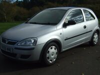 Vauxhall Corsa 1.0i Club 12v Twinport , 2006 06 , ----- Excellent Condition -----