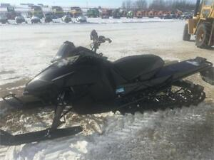 REDUCED - 2016 Arctic Cat M8 Sp LTD - Only 420 miles!!