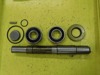Hobart 60 80qt H600 L800 Mixer Agitator Beater Shaft Bearing Seal Kit