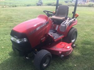 Case IH Farmall DX24 compact tractor diesel 4x4