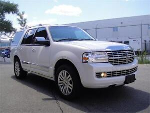 2012 LINCOLN NAVIGATOR-LOADED!! NAVI,8 PASS,REAR CAM,COOLED SEAT