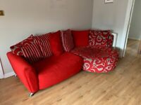 Four Seater, Two Seater, One Seater for sale, very good condition.