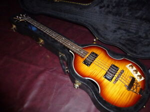 TWO Epiphone Bass Guitars for sale- NEW PRICE