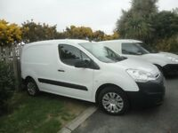 2016 Citroen BERLINGO Very Low Miles