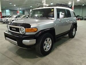 2007 Toyota FJ Cruiser LOADED!!! LOADED!!! LOADED!!!  *(SUPER MI