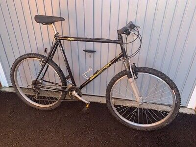 Vintage 1994 Extra Large Men's Claud Butler Zenith Hardtail Mountain Bike