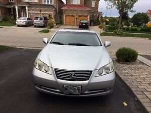 2007 Lexus Other Sedan