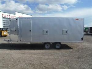 DRIVE-ON/DRIVE-OFF TOY HAULER **HAIL SALE** >> $1,625 OFF <<