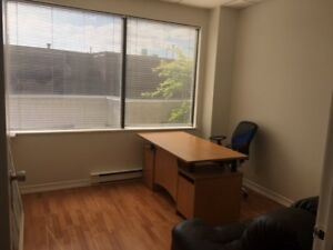 office for rent at Steeles and Dufferin