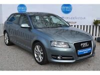AUDI A3 Can't get finance? Bad credit, Unnemployed? We can help!
