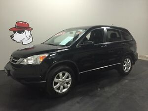 2010 Honda CR-V LX  ***FINANCING AVAILABLE***